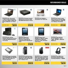 Newegg Black Friday 2018 Ads and Deals Browse the Newegg Black Friday 2018 ad scan and the complete product by product sales listing. New Egg, Black Friday Ads, Chromebook, Coupons, Holiday, Vacations, Holidays, Coupon, Vacation