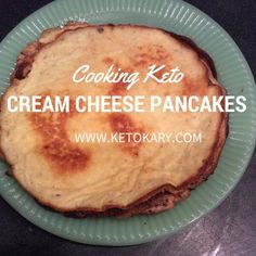 Low Carb Cream Chees