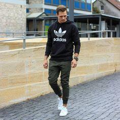 """Adidas + Legacy Joggers all day! Publisher: @konny100 ••••• #PublishBrand #PublishJoggers #JoggerPants #Publish #Publishers #Joggers #MensFashion…"""