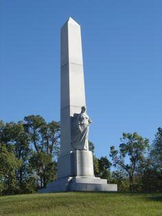Vicksburg Mississippi Military Park