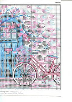 ru / Фото - Dimensions Afternoon in Provence - bambooceee Cross Stitch Gallery, Cross Stitch Books, Cross Stitch Love, Cross Stitch Pictures, Cross Stitch Needles, Cross Stitch Flowers, Cross Stitch Charts, Cross Stitch Designs, Cross Stitch Patterns