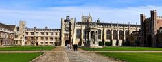 A comprehensive budget travel guide to Cambridge, England with tips and advice on things to do, see, ways to save money, and cost information.
