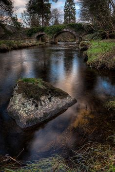 Derrybawn Bridge, Co Wicklow, Ireland