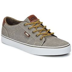 Sneakers basse uomo Vans - Spartoo.it
