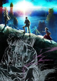 Psycho-Pass SS Anime Film Trilogy Unveils Opening Dates, Visuals Psycho Pass, Passe Psycho, Mulan Ii, Otaku, Film Trilogies, Old Anime, Anime Art, Anime Films, Trailer