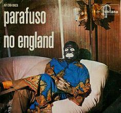 Parafuso - No England