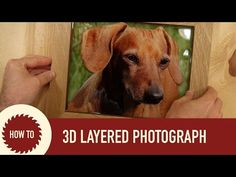 How to Make a 3D Photo - YouTube