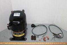 Copeland CR18K6E-PFV-875 Compressor
