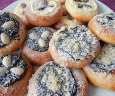 Low Carb Desserts, Low Carb Recipes, Healthy Recipes, Low Carb Lunch, Low Carb Breakfast, Low Carb Brasil, Carb Day, Low Carb Bread, Bagel