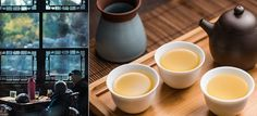 Tea house Chinese Tea, Happy Girls, House, Home, Homes, Houses