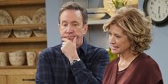 Why Last Man Standing Is Almost Certainly Done For Good #FansnStars