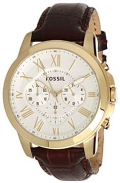 Fossil FS4767 Grant Brown Leather Strap Watch Fossil,http://www.amazon.com/dp/B0094KU6OM/ref=cm_sw_r_pi_dp_BtuGsb08Y4XQ3P2F