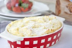 Apple Pie, Cornbread, Vanilla Cake, Sweet Recipes, Mashed Potatoes, Food And Drink, Yummy Food, Vegan, Baking