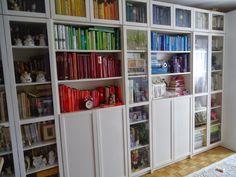 AsiManufaktura: Książkowa tęcza