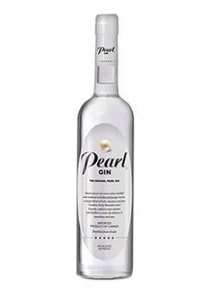 Pearl in the Oyster. Gin of the World#