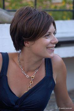 Laura Travierso - Il mio primo computer risale allo scorso millennio. Scrivo di food e  sostenibilità. Orgoglio di mamma 2.0 senza dimenticare l'animo pr. Naturalmente #socialgnock