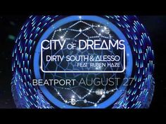 City of Dreams Tour Teaser - Dirty South - Fall 2012