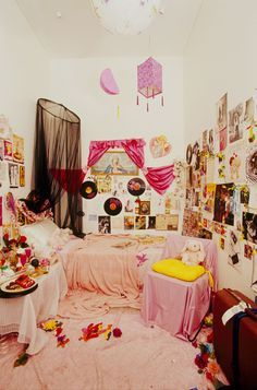 Image result for nymphet room