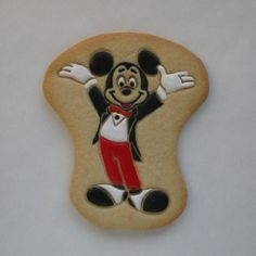 Mickey Mouse | Cookie Connection