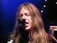 Dokken - Just Got Lucky (Live) Jeff Pilson Singing