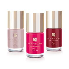 Nail Lacquer Gel Finish - 11ml