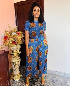 ankara stil 2019 Stylish And Creative Ankara Styles for African Ladies To Check Out 2019 Stylish And Creative Ankara Styles for African Ladies To Check Out African Fashion Ankara, African Inspired Fashion, Latest African Fashion Dresses, African Print Fashion, Africa Fashion, African Ankara Styles, African Style, Latest Fashion, Short African Dresses