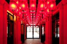 → Buddha Bar Hotel Paris 8   Hotel luxe   Lounge Bar   Restaurant   Site Officiel