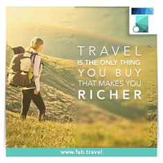 #Discover suggestions to add to your #life-long #TravelItinerary. Make sure each of the #Amazing places are on the list.
