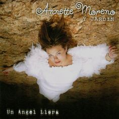 """""""Un Angel Llora"""" by Annette Moreno was added to my Descubrimiento semanal playlist on Spotify"""