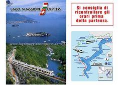Lago Maggiore express - biglietto combinato (anche su due giorni) per navigazione lago Maggiore + trenino Centovalli (Domodossola - Locarno). Magari aggiungere tappa al lago d'Orta
