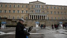 αλεπού του Ολύμπου: Υπό επιτήρηση η Ελλάδα μέχρι το 2059!!!!
