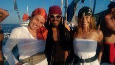 Pirati e piratesse...