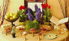 Haft Seen Photos Nowruz 2016