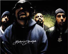 Cypress Hill (Foto 2/4)
