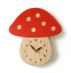 @Jeff Sheldon Sheldon Schleif Without the clock part and white stem & polka dots