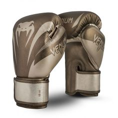 The Venum Impact Training Gloves are the real deal! Train harder and more efficiently with the triple density foam, specially designed to protect the fist, hands and wrist Martial Arts Clothing, Fight Wear, International Games, Protective Gloves, Weapon Of Mass Destruction, Commonwealth Games, Combat Sport, Boxing Gloves, World Championship