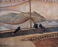 Las redes, 1893