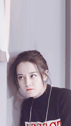 范银🌻 Beautiful Asian Women, Beautiful Boys, Asian Woman, Asian Girl, Hyuna Fashion, Real Model, Chinese Actress, My Princess, Kpop Girls
