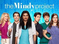 The Mindy Project Season 1 [February 21]