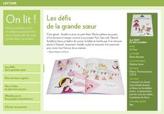 On lit ! - La Presse+ Shopping, Little Brothers, Stream Bed, Toy, Reading, Kid