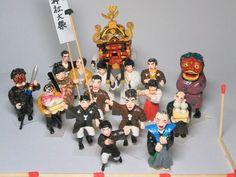 宇久島神社大祭フルセット