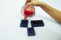 Como fazer sabonete artesanal passo a passo                                                                                                                                                      Mais