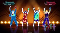 [Just Dance 3] Dynamite - Taio Cruz, via YouTube.