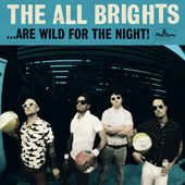Oklahoma Lefty: EP Review: '...Are Wild For The Night' by The All ...