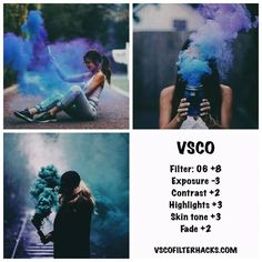Strategies On How To Get Great Looking Photos Photography Filters, Vsco Photography, Photography Editing, Digital Photography, Feeds Instagram, V Instagram, Feed Vsco, Foto Filter, Vsco Hacks