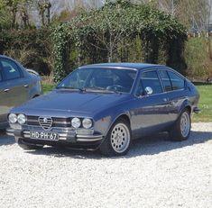 Alfa Romeo's Sports Sedan is a Future Classic: HagertyThe 2017 Alfa Romeo Giulia Quadrifoglio has Alfa Romeo Gtv 2000, Alfa Romeo Gtv6, Alfa Romeo Cars, Alfa Romeo Giulia, Alfa Gtv, Alpha Dog, Alfa Romeo Spider, Best Muscle Cars, Sports Sedan