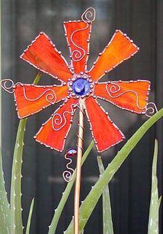Detail Image for art Orange Petals