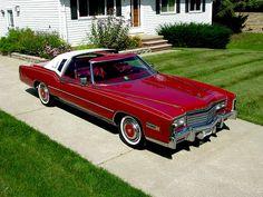 Cadillac Eldorado Biarritz with T-Tops 1978 Cadillac Eldorado with Power Sliding T-Tops Cadillac Eldorado, Diesel Trucks, 4x4 Trucks, Lifted Trucks, Ford Trucks, Convertible, Chevrolet Trucks, 1957 Chevrolet, Chevrolet Impala