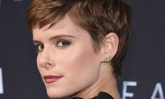 Kate Mara's Textured Pixie, And More Celebrity Looks We Loved This Week