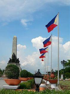 Dating pangalan ng Luneta Park